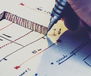 Vistas Principales de Dibujo Y Métodos de Proyección