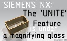 The 'Unite' Feature