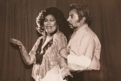 Consuelo Rodríguez y Gilberto Pérez-Gallardo