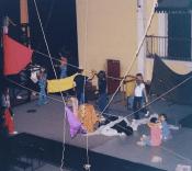 Invasión escénica, adolescentes CADAC 2008