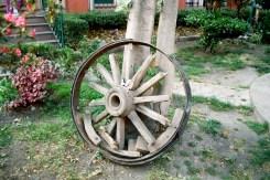 Jardín Rosario Castellanos