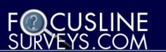 focusline logo cada centavo conta