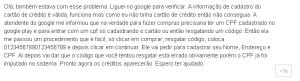 forum google opinion rewards cada centavo conta