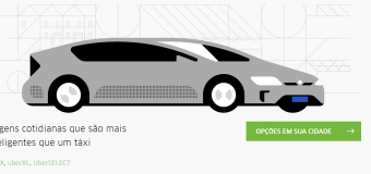 Renda Extra como Motorista do Uber