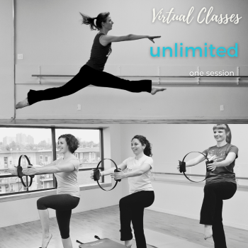 unlimited virtual classes - one session