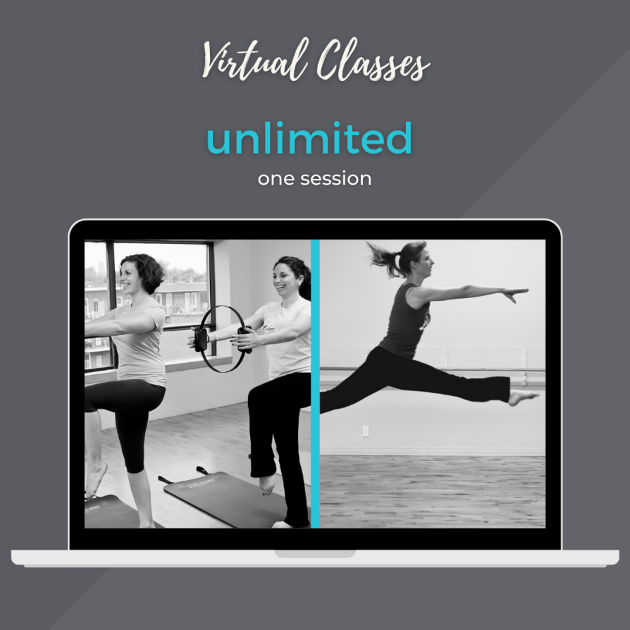 Virtual Classes - Unlimited
