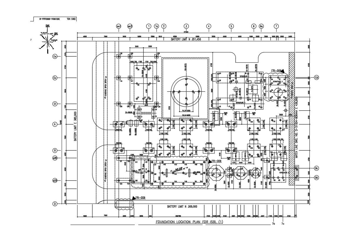 Circuit Design Detail Dwg File Free Download