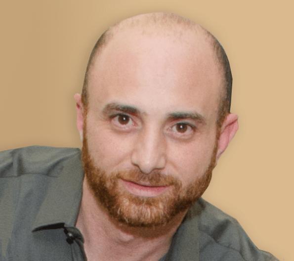Husain Yassin