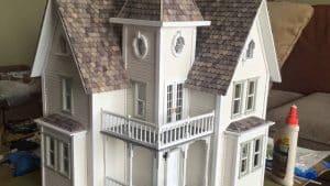 Greenleaf Fairfield Dollhouse