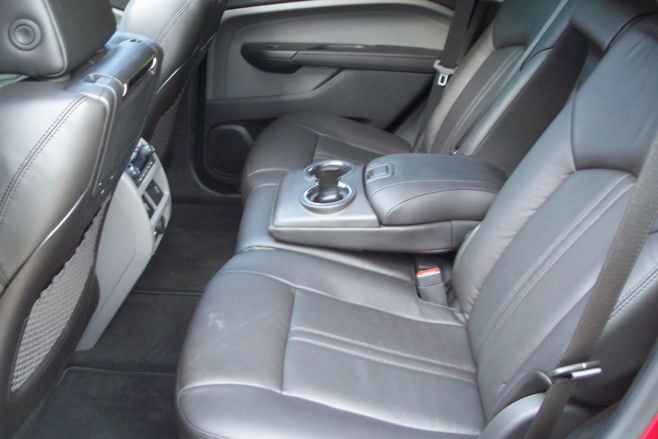 2010 Cadillac SRX CaddyInfo Cadillac Conversations Blog
