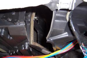 Cadillac Heater Core Bypass   CaddyInfo – Cadillac Conversations Blog