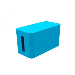 Cable Storage Box - BLAUW