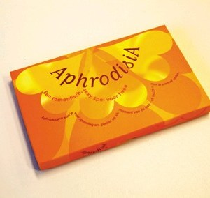 Aphrodisia Game