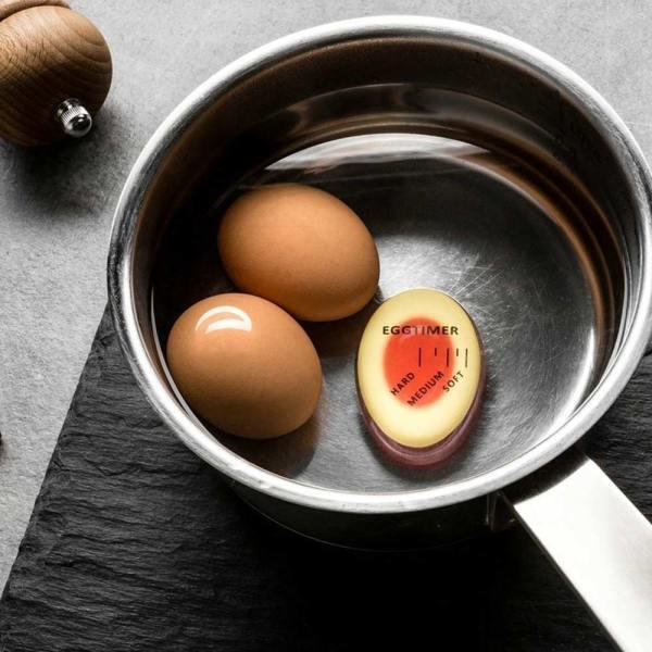 Egg Timer - Fool Proof