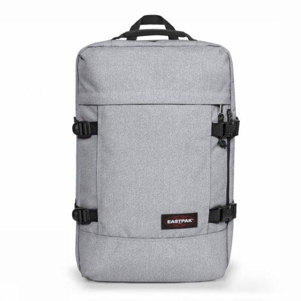 Eastpak Travelpack Tranzpack Cnnct - Grijs