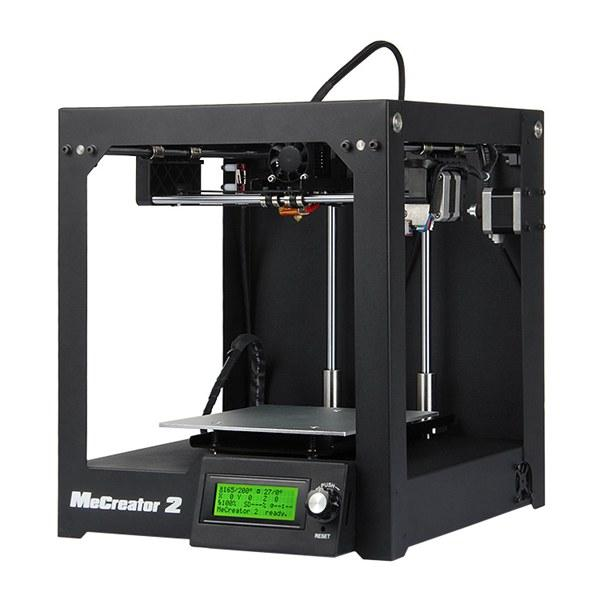 Geeetech® MeCreator 2 Desktop 3D Printer GT2560B ATmega2560 Control Board 1.75mm 0.4mm