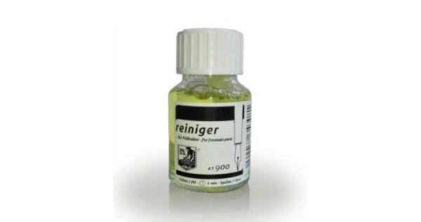 Rohrer & klingner vulpen reinigingsvloeistof