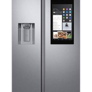 Samsung RS68N8941SLEF Family Hub amerikaanse koelkast