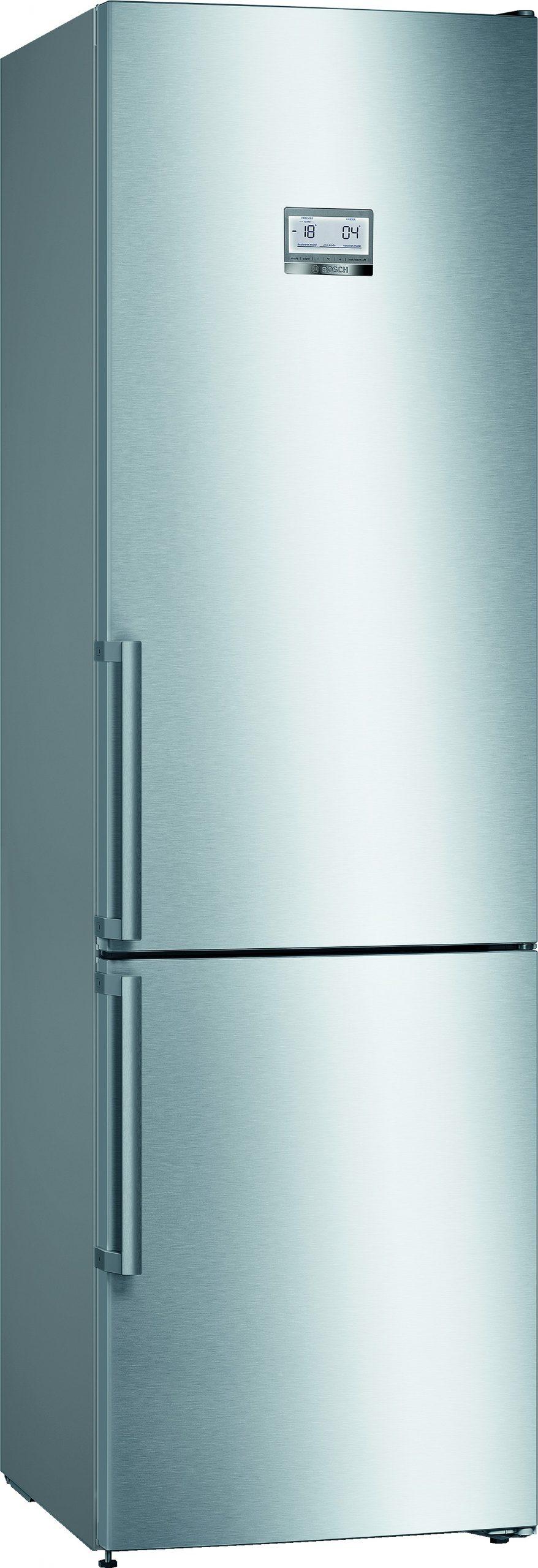 Bosch KGN39HIEP koelkast met vriesvak