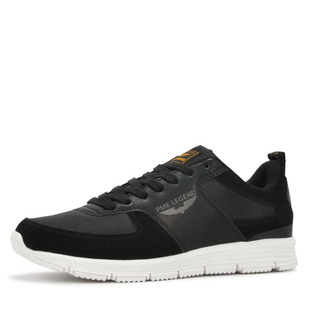 PME legend runner wn sneaker zwart