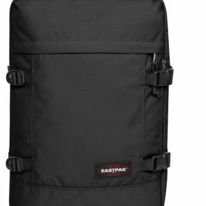 Eastpak Travelpack Tranzpack Cnnct - Zwart