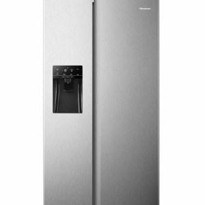 Hisense RS650N4AC1 Amerikaanse koelkast
