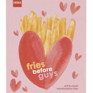 HEMA Snoep Fries Before Guys 20gram
