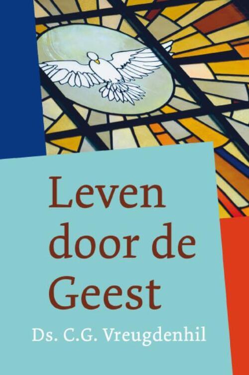 Leven door de Geest - C.G. Vreugdenhil - Paperback (9789058299147)