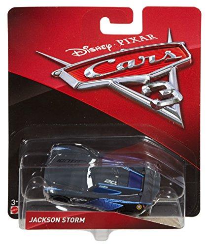 cars 3 voiture de course jackson storm liste papa no l jouets et cadeaux de no l autour de moi. Black Bedroom Furniture Sets. Home Design Ideas