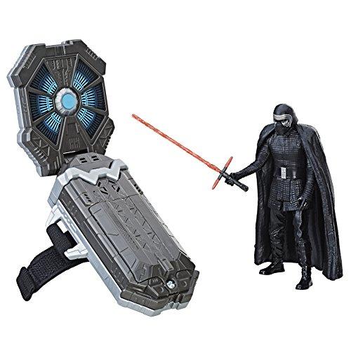 Star-Wars-C13641010-Figurine-Kit-de-Base-Bracelet-Force-Link-10-cm-0
