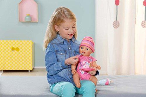 Baby Born Interactive Doll Boy
