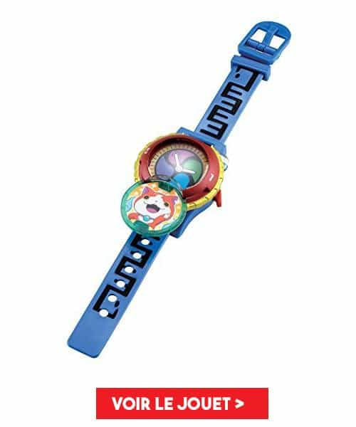 yokai watch modele zero