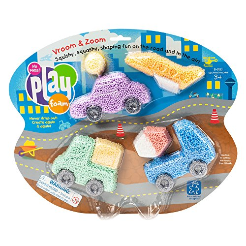 Learning-Resources-Kit-Playfoam-Vhicules-0
