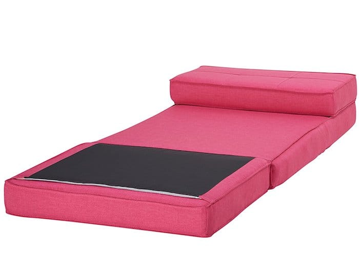 matelas d'appoint solide