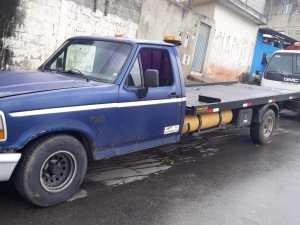 Guincho Ford F1000 Plataforma 96 / 97