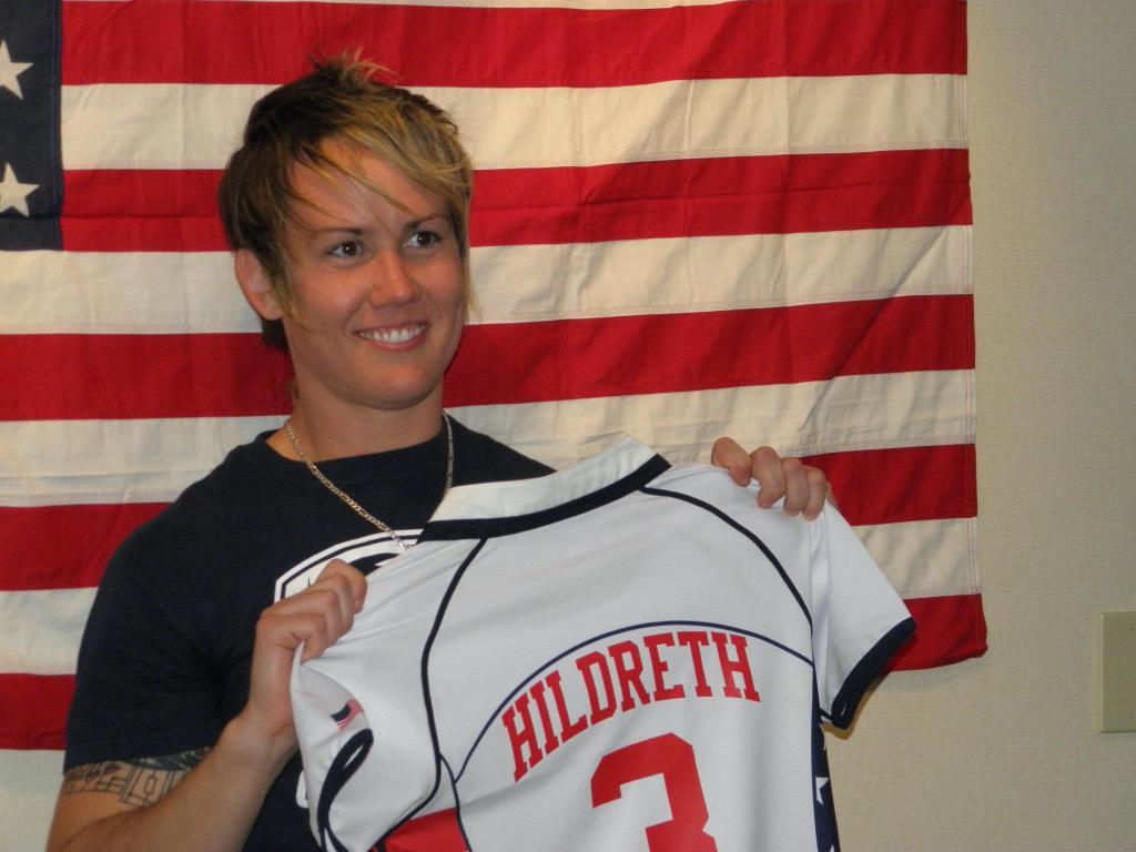 Cade Hildreth USA Rugby Player