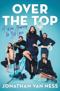 Over the Top, Book by JVN