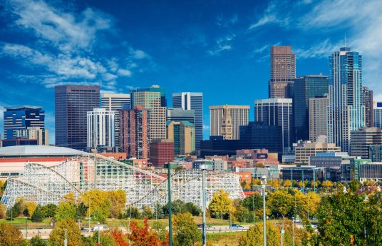 Invest in real estate in Denver, CO