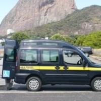 RJ - Táxi para Cadeirantes