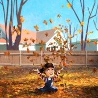 Oba! O Outono Chegou! Trazendo o Prenúncio de um Frio Bem-vindo!