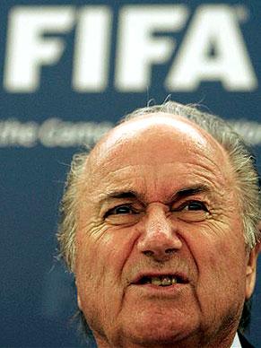 Blatter 300909