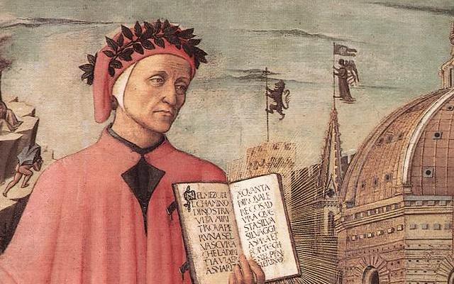 """""""Le tematiche socio-politiche affrontate da Dante nel Purgatorio"""" di Giovanni Teresi"""