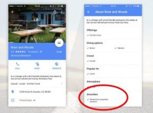 google-maps-accesibilidad