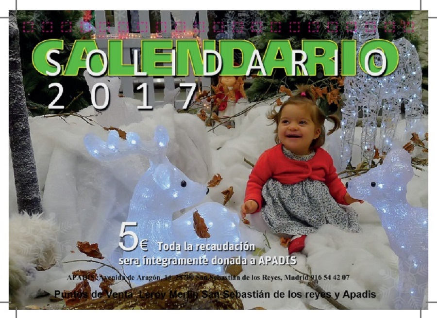Calendario Solidario