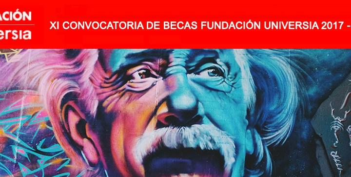 Banco Santander promueve becas de grado y posgrado de la Fundación Universia para universitarios con discapacidad