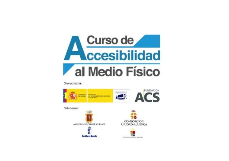 El real patronato sobre discapacidad y fundación acs organizan un curso de accesibilidad