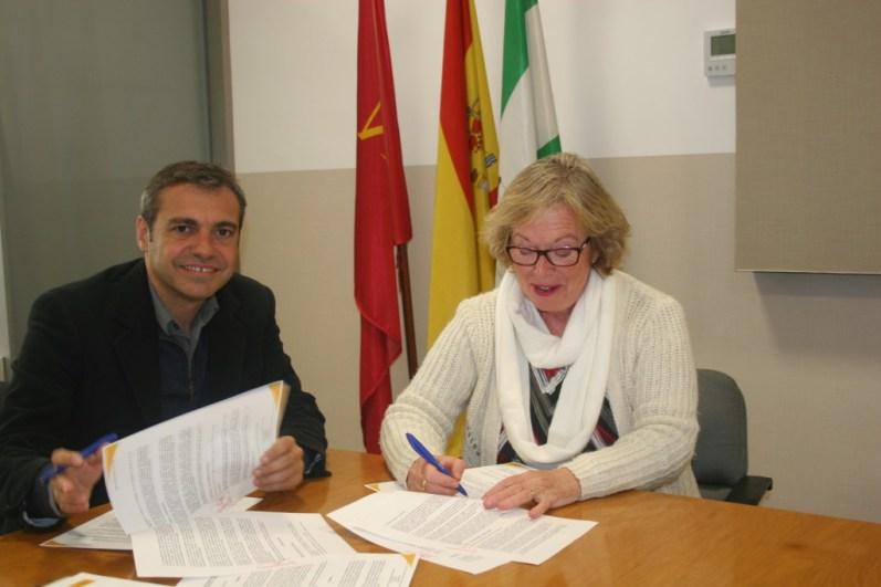 Emvisesa entrega una nueva vivienda a Paz y Bien para promover la integración de personas con discapacidad intelectual