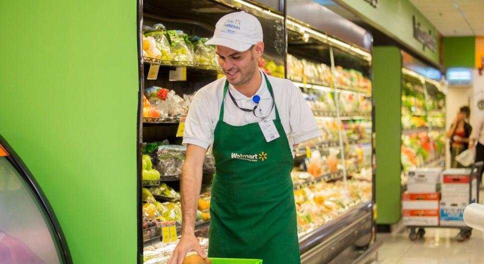 Walmart reafirma compromiso de contratar más personas con discapacidad