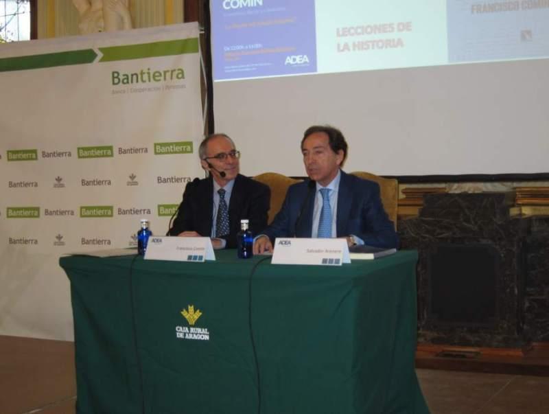 Fundación Caja Rural de Aragón entrega 15.000 euros a diez proyectos solidarios