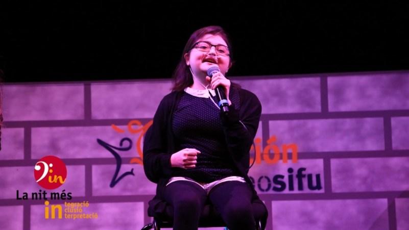 La Nit Més In, la gala de la Fundación Grupo SIFU que pone en valor las capacidades de las personas con discapacidad